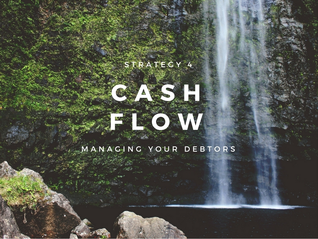 cash flow debtors