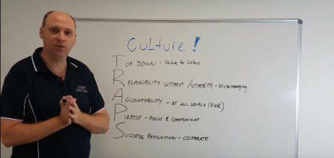 The Culture Traps