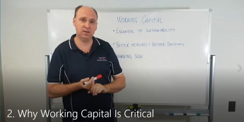 Why measuring working capital is critical