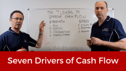 Drivers of Cash Flow