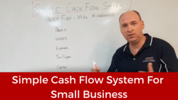 Business Coaching - Cash Flow System