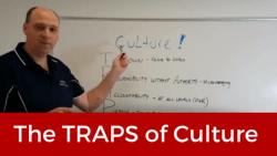 Culture TRAPS