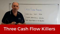 Cash Flow Killers