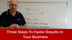 Faster Results
