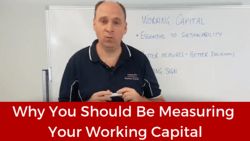 Measuring Working Capital